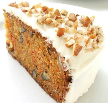 What Is Mixed Spice For Carrot Cake
