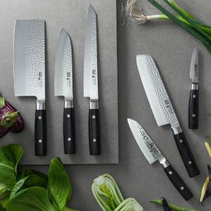 Why are Japanese knives a 'must' if you like to cook?