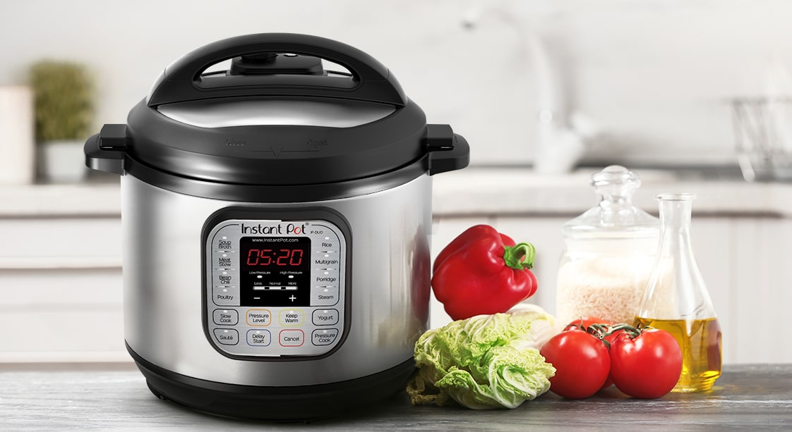 Why We Love Instant Pot