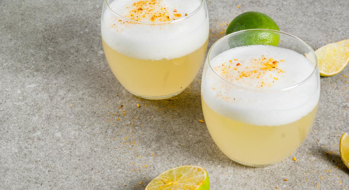 Peruvian Cocktail