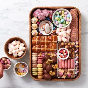 Easter Dessert Grazing Board: Tips & Tricks