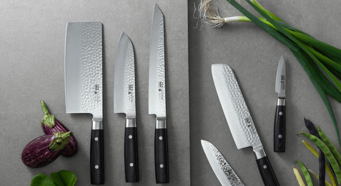 Japanese Knives Australia