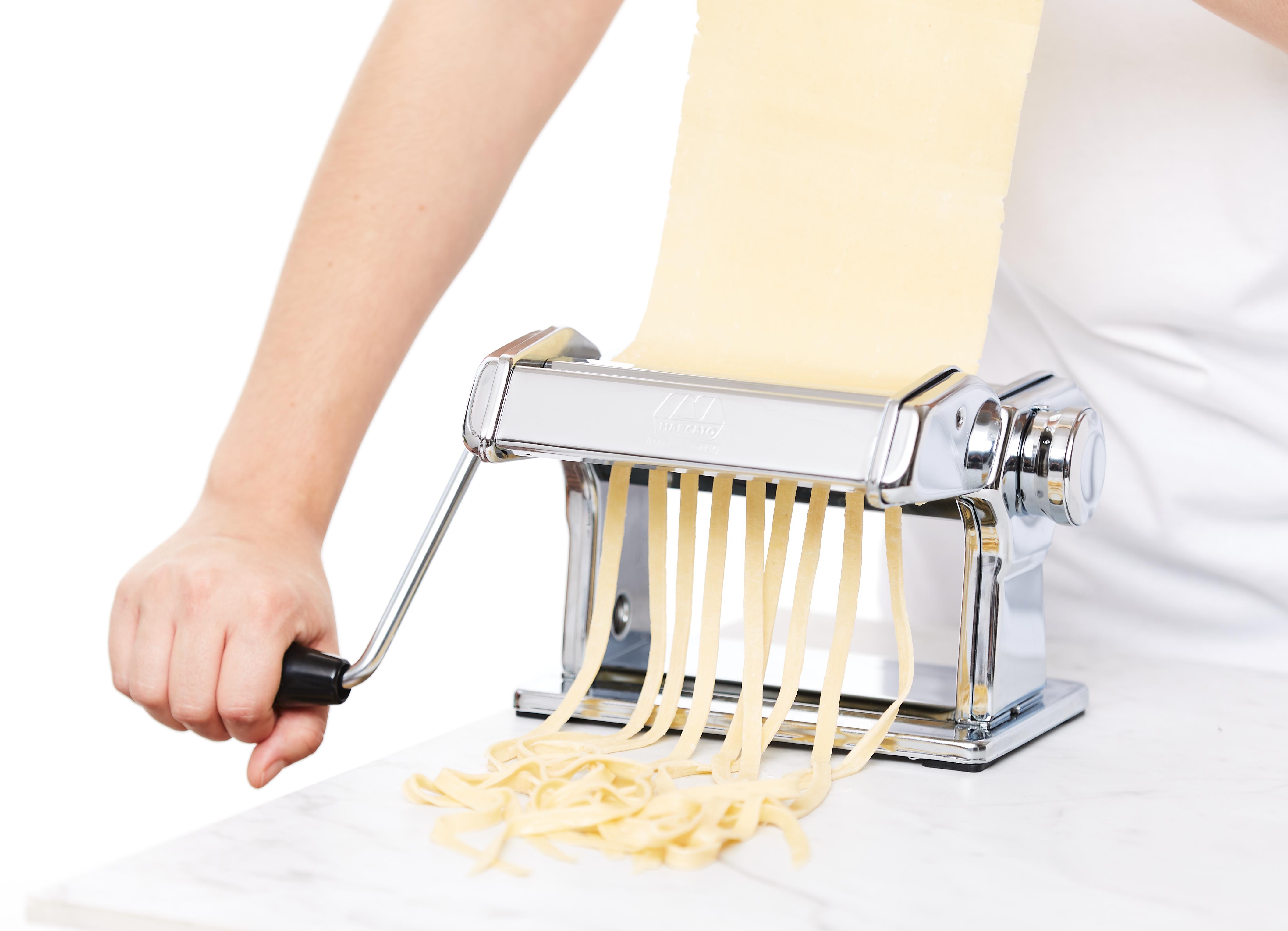 Fresh Pasta Dough Recipe