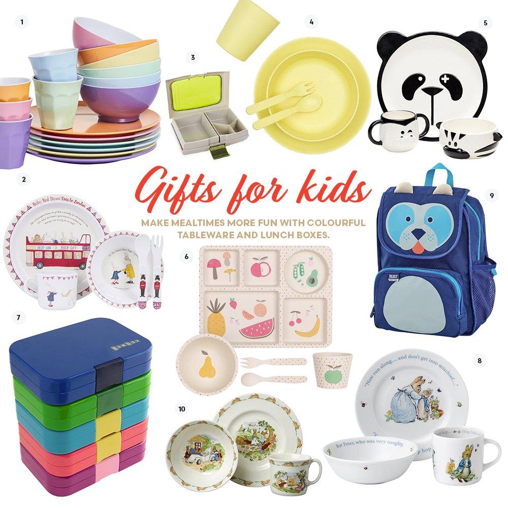 Ultimate Christmas Gift Ideas - Kitchen Warehouse Blog