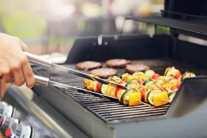 Australia Day BBQ Party