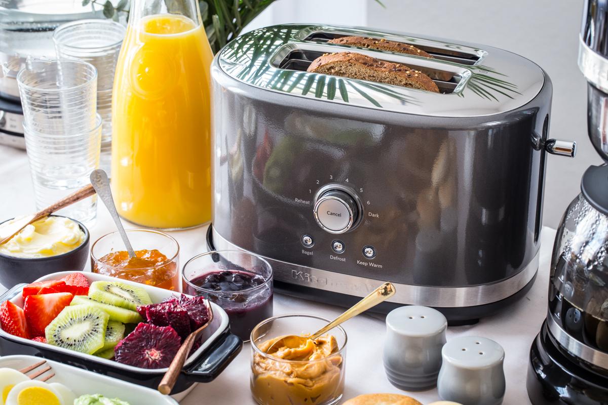 5 Winter Breakfast Ideas to Warm You Up