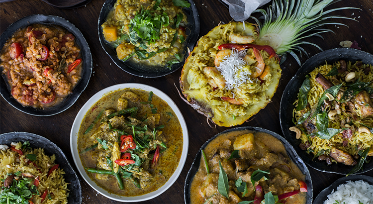 Genuis Ways to Cook Curry Paste
