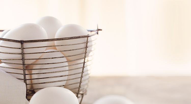 Egg Storage Tips