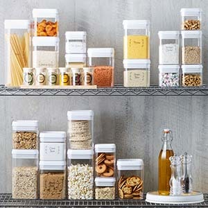 10 Essential Pantry Organisation Tools