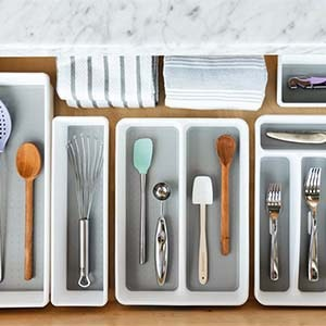 10-Step Kitchen Drawer Declutter Plan
