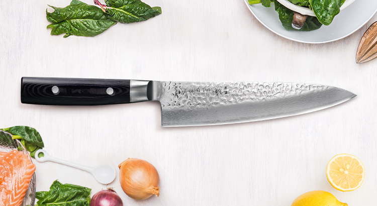 Yaxell Knives Zen Chef's Knife 20cm