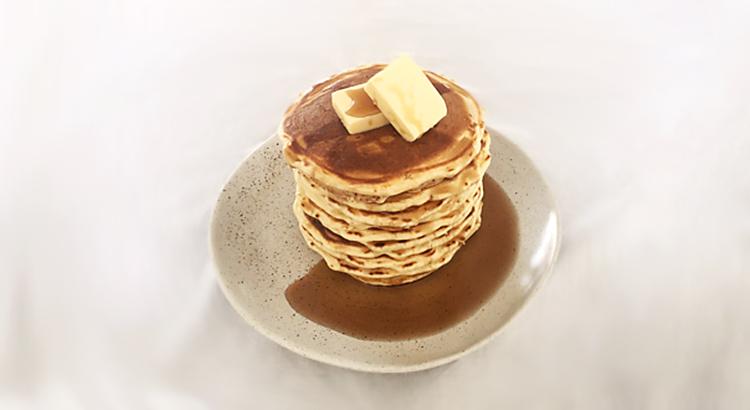 Blog Pancakes by Emelia Jackson