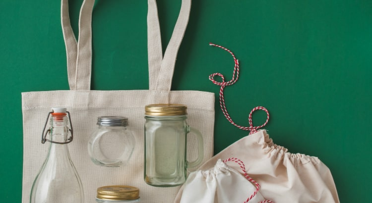 How to make a zero waste essential starter kit