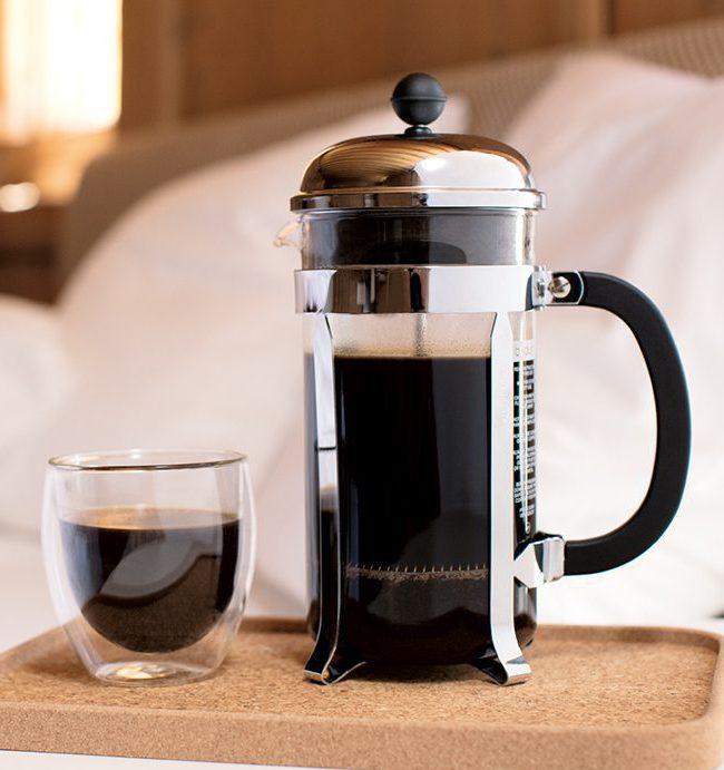 Gift Idea- Bodum Chambord Coffee Press 8 Cup