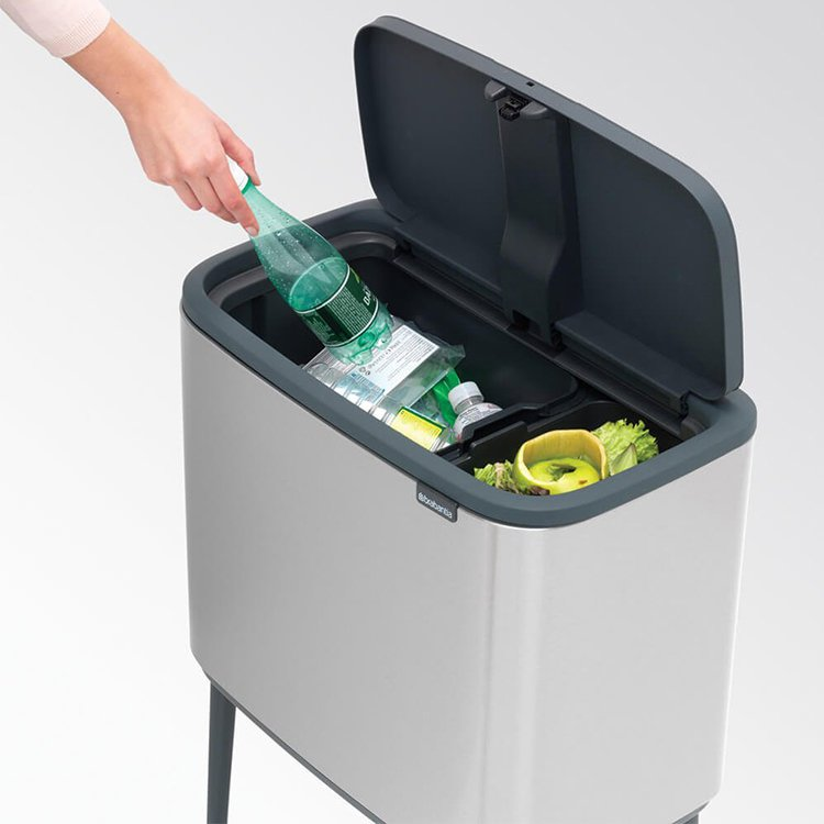 Get your  smart bin  from $8.95