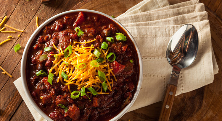 Chilli Con Carne Recipe