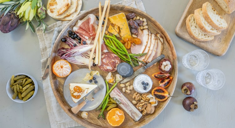 Rules of a Good Grazing Platter