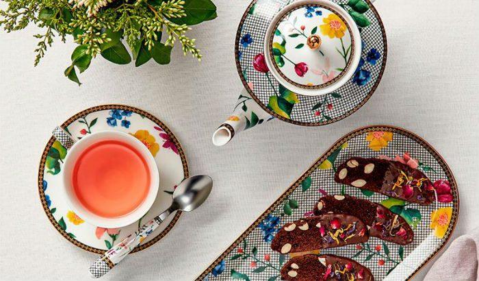 High Tea for Mum