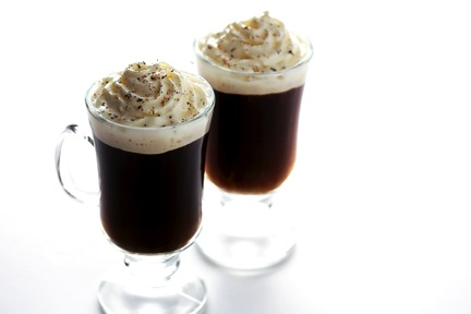 Irish coffee by KitchenAid / Gimme Some Oven