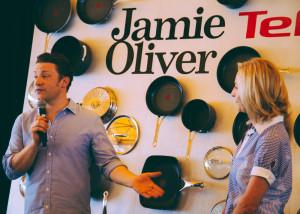 Jamie Oliver-Tefal
