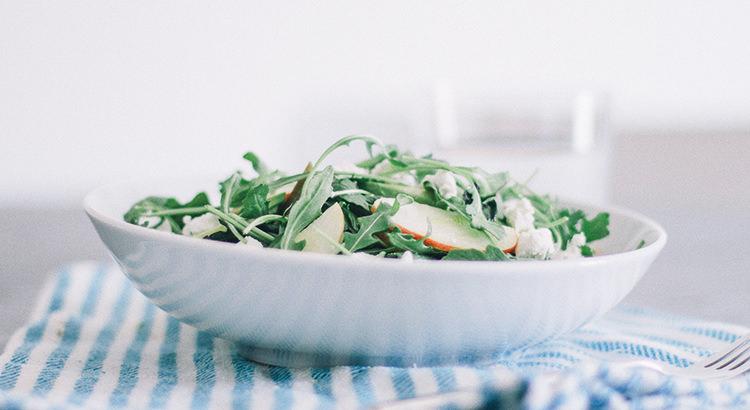 Creative Kale Salad