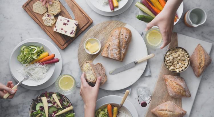Kilner Nordic Fermented Vegtables Recipe