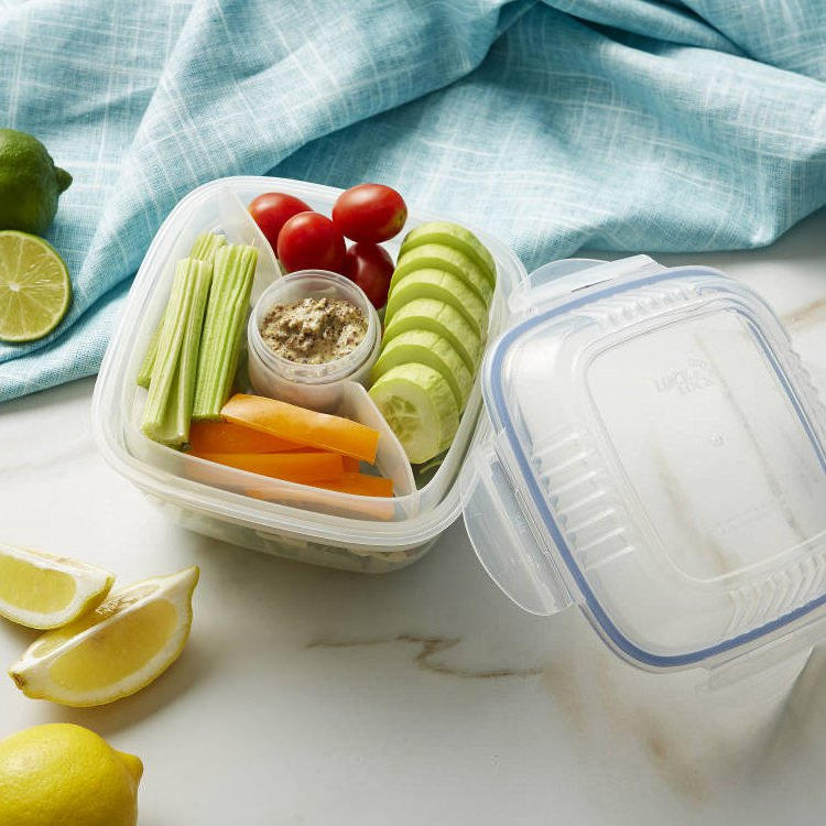 Get your storage containers  from $2
