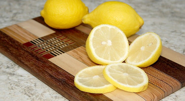 Natural Wonder of Lemon