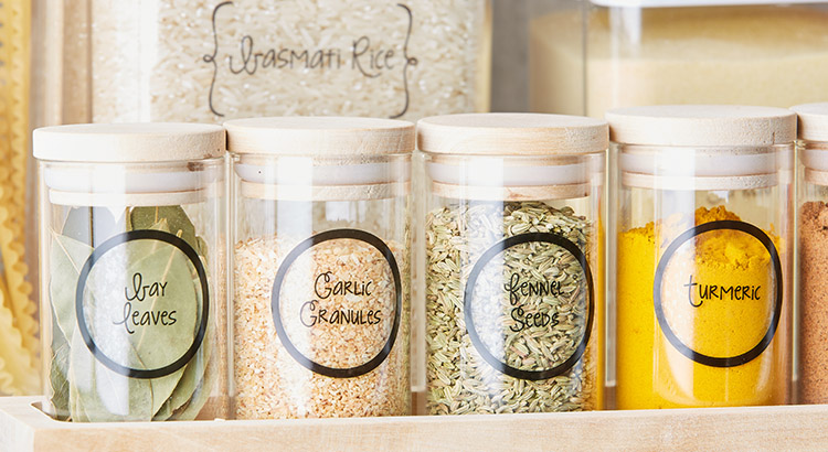 Pantry Organisation Ideas