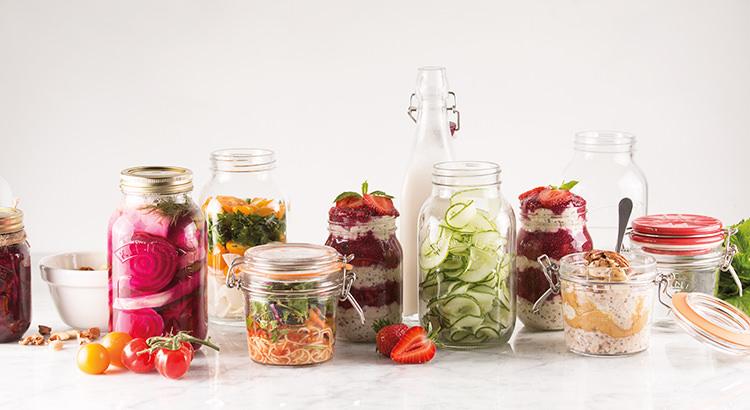 Pickling vs Fermenting