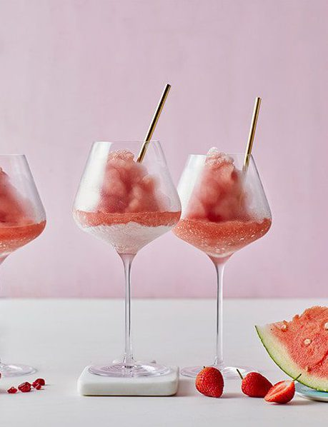 Pink Frose