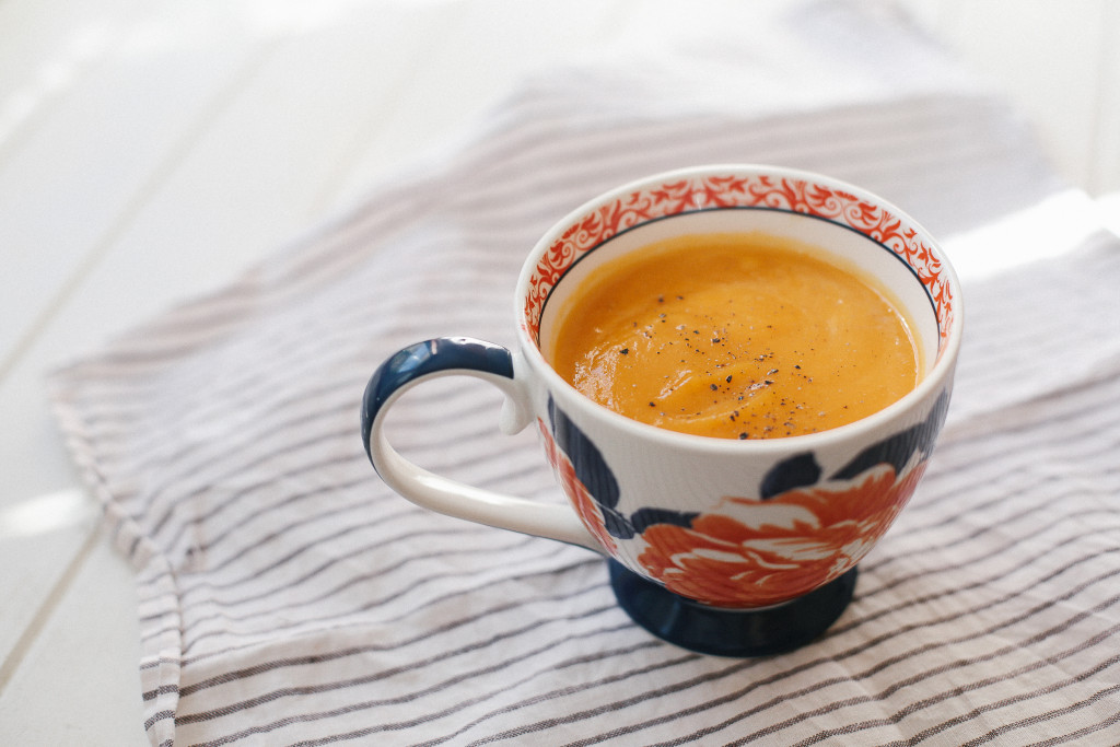Practising-Simplicity_Pumpkin-Soup