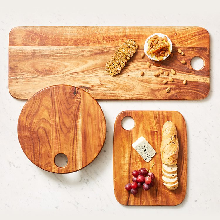 Salisbury & Co Albert Acacia Serving Board