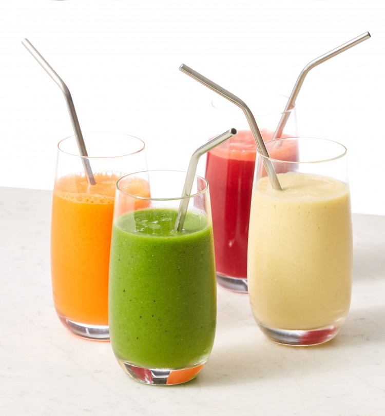 Get your  stainless steel straws  for $14.95