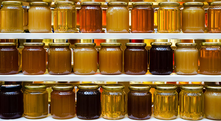 Surprising facts about honey