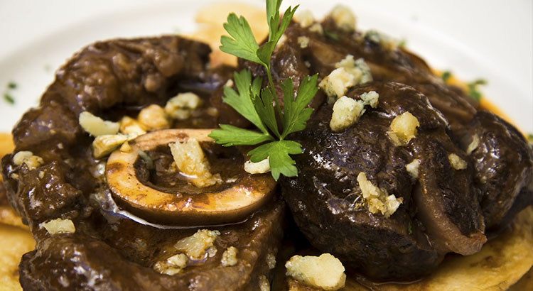 Veal-Osso-Bucco