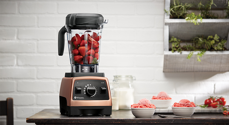 VitamixCopper