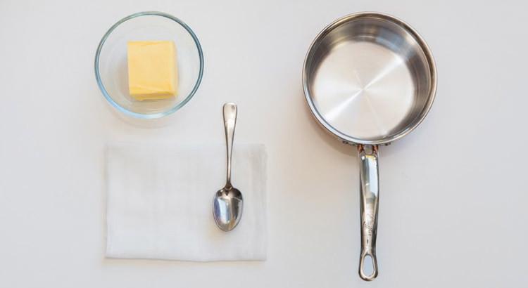 butter-clarification