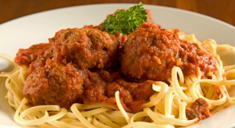 Meatballs and Sauce Recipe