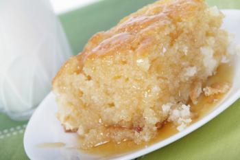 sponge-pudding